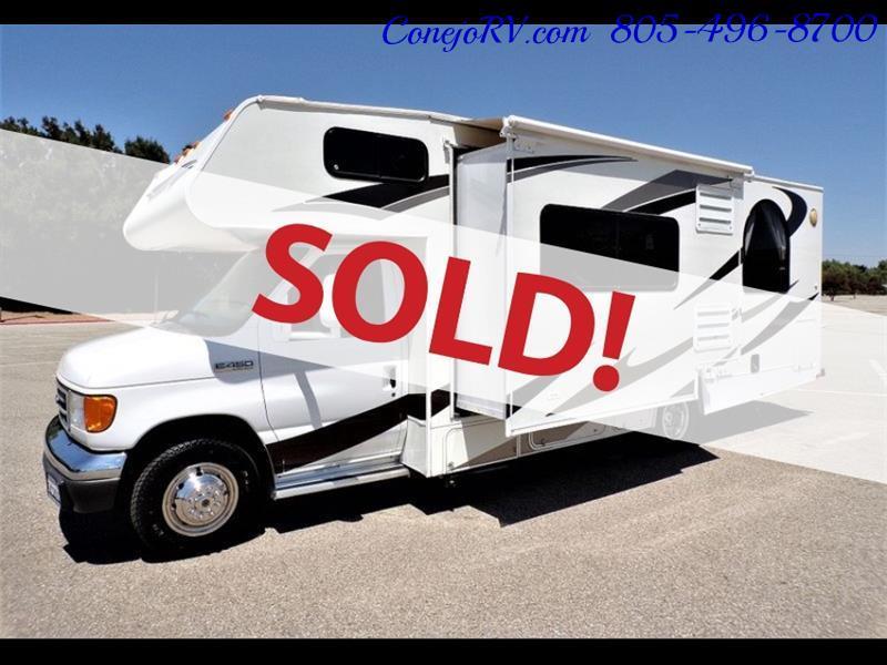 2008 Coachmen Freelander 2600 SO Single Slide - Photo 1 - Thousand Oaks, CA 91360
