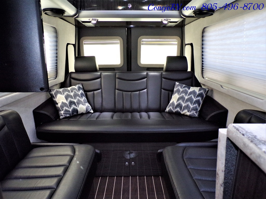 2015 Airstream Interstate 3500L EXT 24ft Mercedes Turbo Diesel - Photo 15 - Thousand Oaks, CA 91360