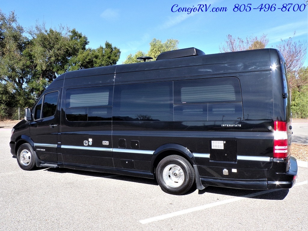 2015 Airstream Interstate 3500L EXT 24ft Mercedes Turbo Diesel - Photo 2 - Thousand Oaks, CA 91360
