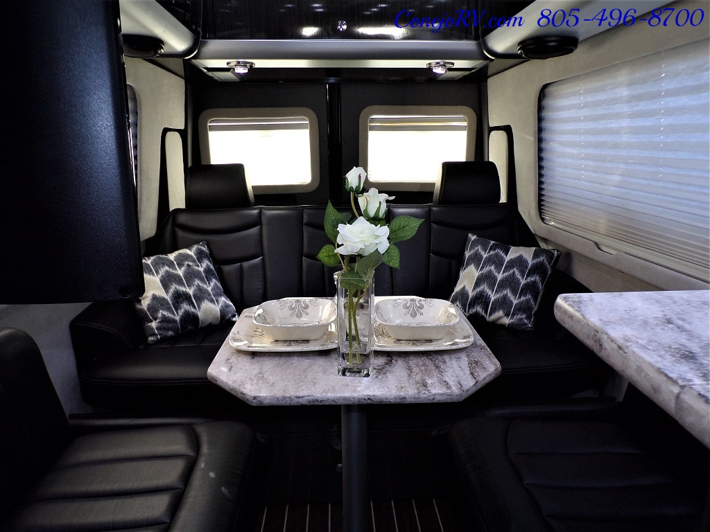 2015 Airstream Interstate 3500L EXT 24ft Mercedes Turbo Diesel - Photo 14 - Thousand Oaks, CA 91360