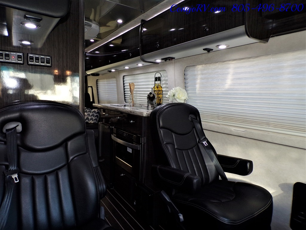 2015 Airstream Interstate 3500L EXT 24ft Mercedes Turbo Diesel - Photo 6 - Thousand Oaks, CA 91360
