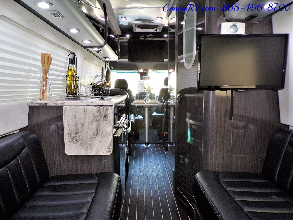 2015 Airstream Interstate 3500L EXT 24ft Mercedes Turbo Diesel - Photo 20 - Thousand Oaks, CA 91360