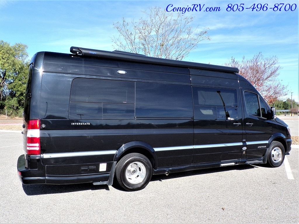 2015 Airstream Interstate 3500L EXT 24ft Mercedes Turbo Diesel - Photo 4 - Thousand Oaks, CA 91360