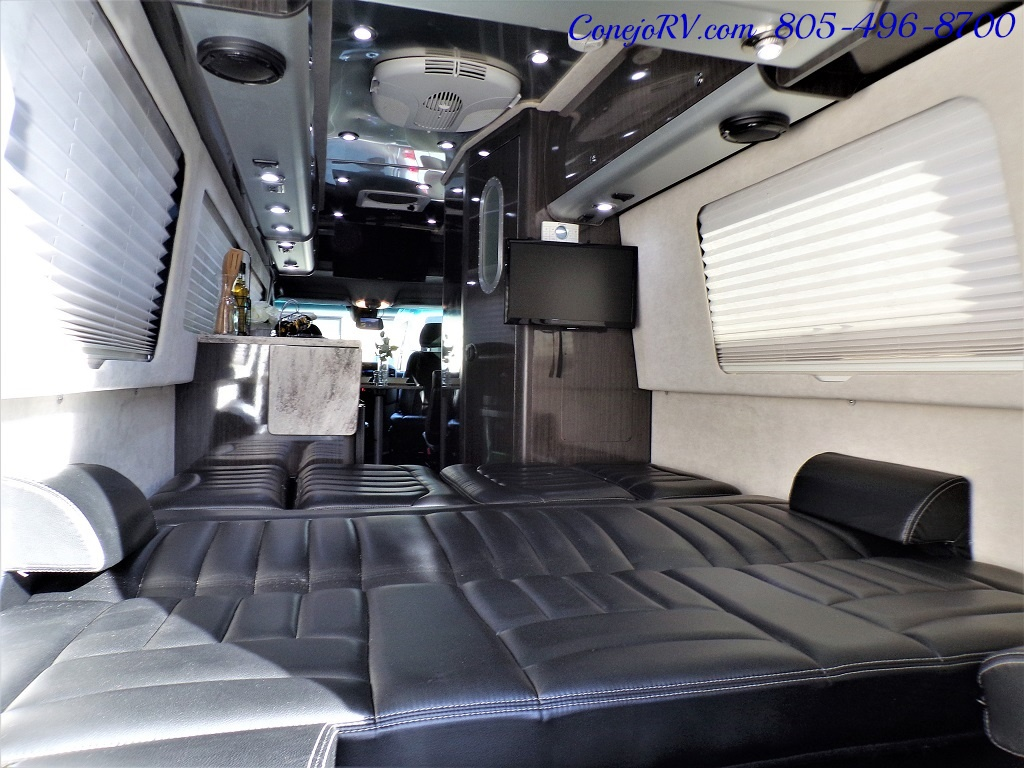 2015 Airstream Interstate 3500L EXT 24ft Mercedes Turbo Diesel - Photo 16 - Thousand Oaks, CA 91360
