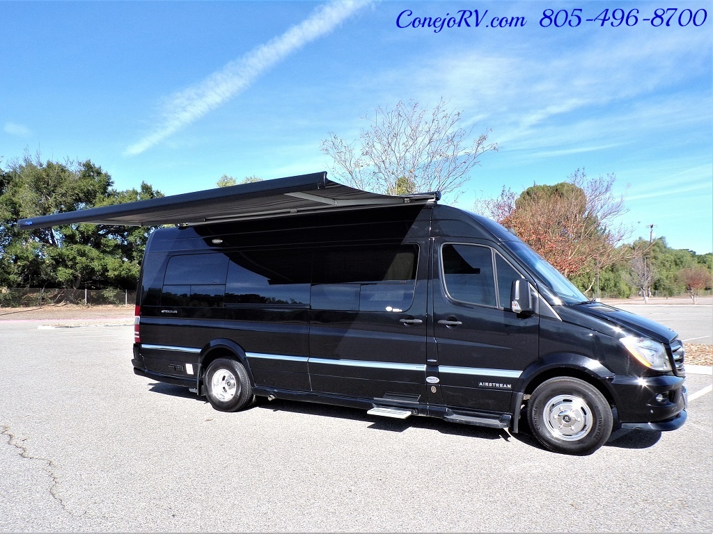 2015 Airstream Interstate 3500L EXT 24ft Mercedes Turbo Diesel - Photo 29 - Thousand Oaks, CA 91360