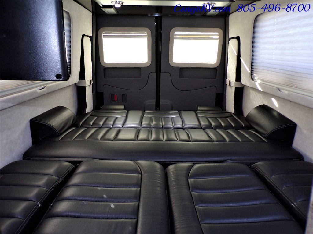 2015 Airstream Interstate 3500L EXT 24ft Mercedes Turbo Diesel - Photo 17 - Thousand Oaks, CA 91360