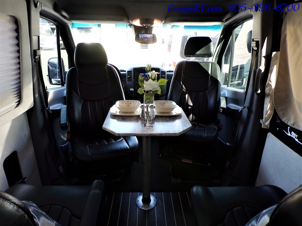2015 Airstream Interstate 3500L EXT 24ft Mercedes Turbo Diesel - Photo 26 - Thousand Oaks, CA 91360