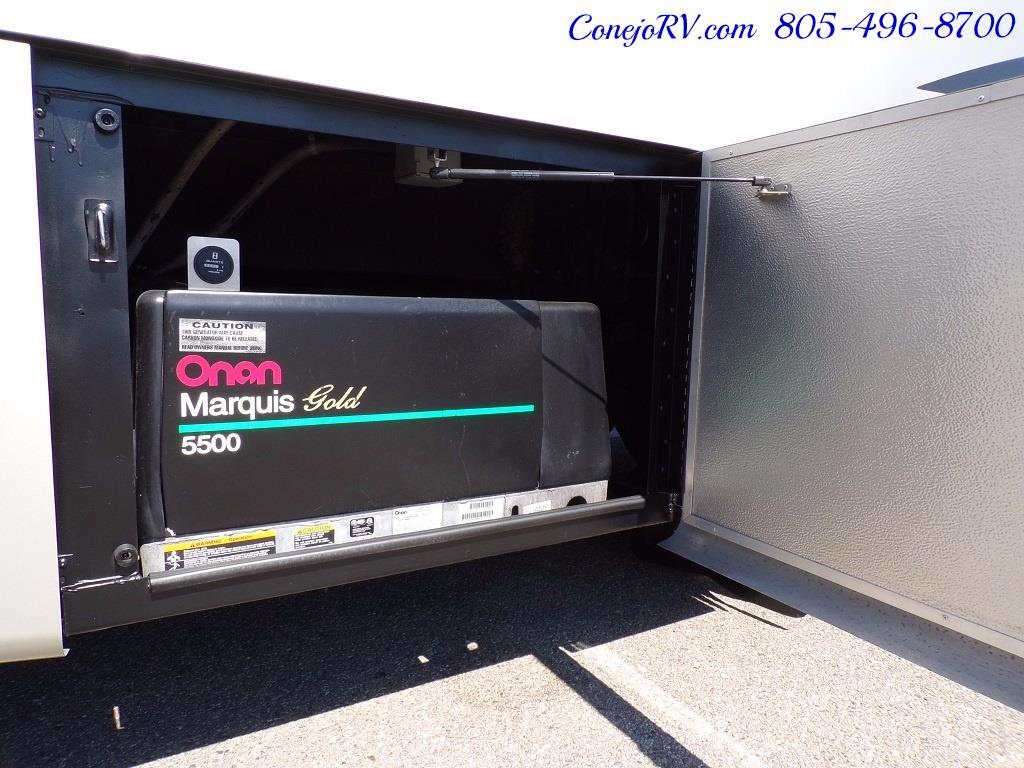 2008 Monaco Monarch 33SFS Full Wall Slide - Photo 33 - Thousand Oaks, CA 91360