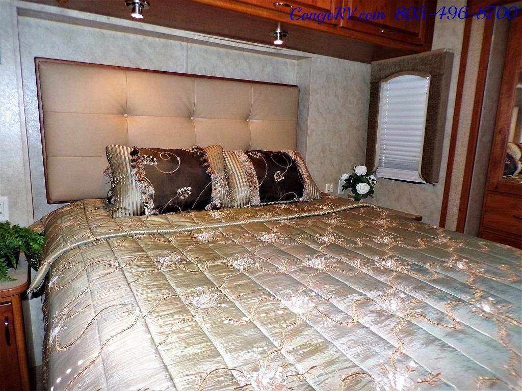 2008 Monaco Monarch 33SFS Full Wall Slide - Photo 23 - Thousand Oaks, CA 91360