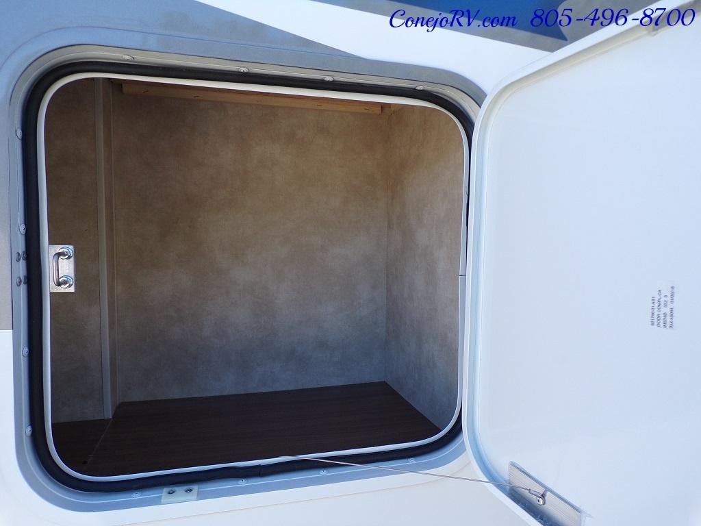 2018 Winnebago Itasca Navion 24D Full Wall Slide-Out Mercedes Turbo Diesel - Photo 38 - Thousand Oaks, CA 91360