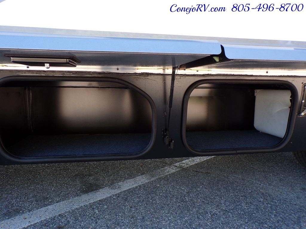 2018 Winnebago Itasca Navion 24D Full Wall Slide-Out Mercedes Turbo Diesel - Photo 34 - Thousand Oaks, CA 91360