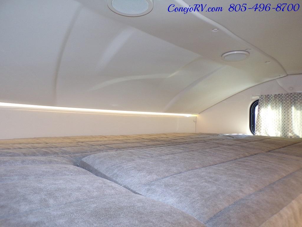 2018 Winnebago Itasca Navion 24D Full Wall Slide-Out Mercedes Turbo Diesel - Photo 27 - Thousand Oaks, CA 91360