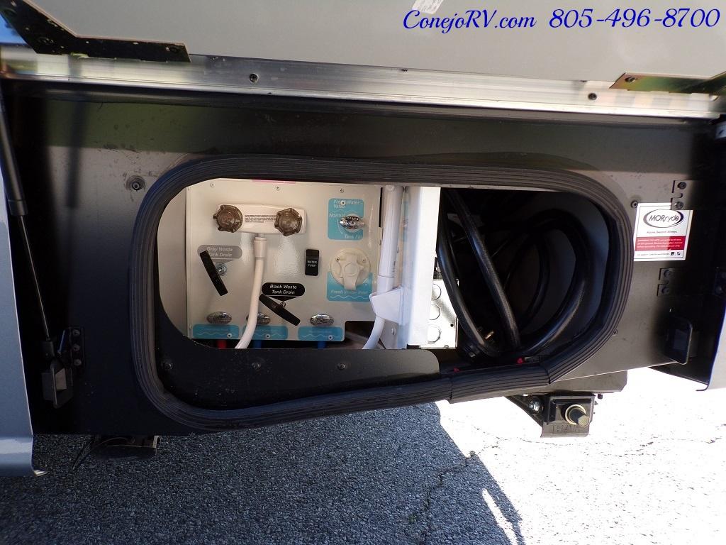 2018 Winnebago Itasca Navion 24D Full Wall Slide-Out Mercedes Turbo Diesel - Photo 31 - Thousand Oaks, CA 91360