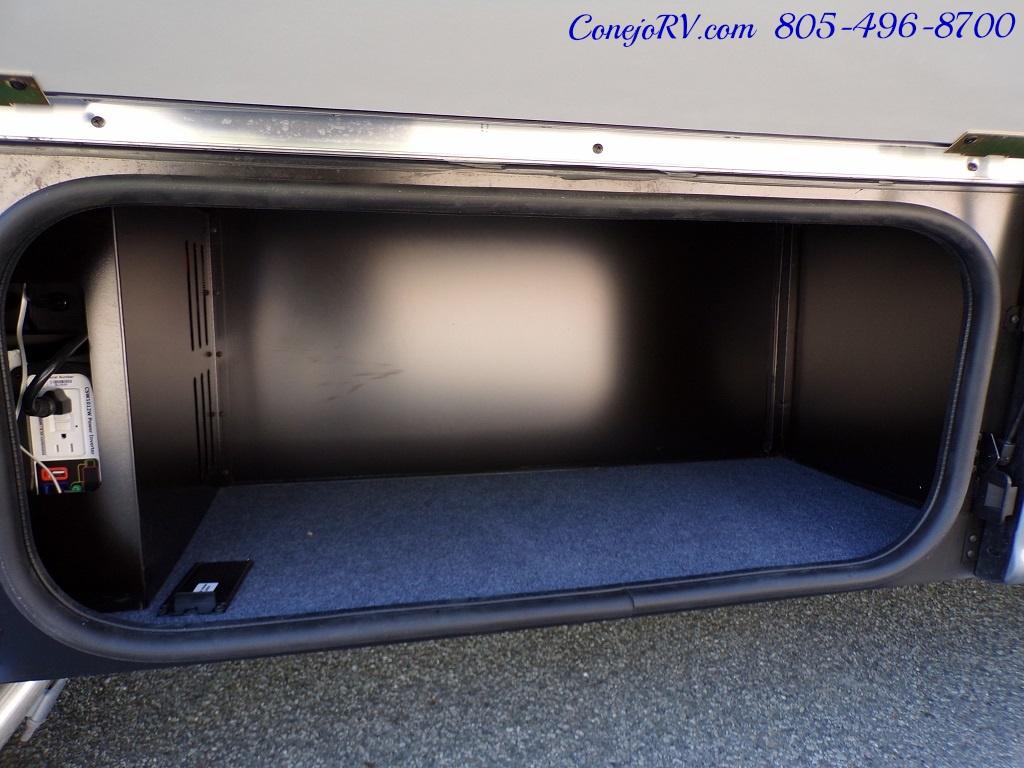 2018 Winnebago Itasca Navion 24D Full Wall Slide-Out Mercedes Turbo Diesel - Photo 37 - Thousand Oaks, CA 91360