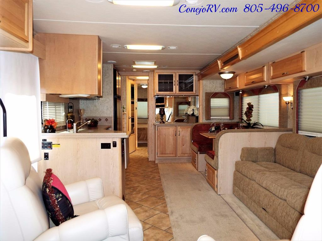 2007 National Dolphin 5355 Big Chassis Full Body Paint 8k Miles - Photo 5 - Thousand Oaks, CA 91360