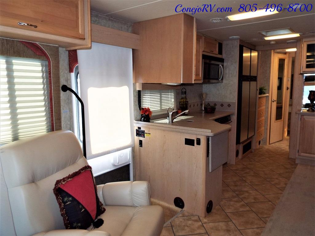 2007 National Dolphin 5355 Big Chassis Full Body Paint 8k Miles - Photo 7 - Thousand Oaks, CA 91360