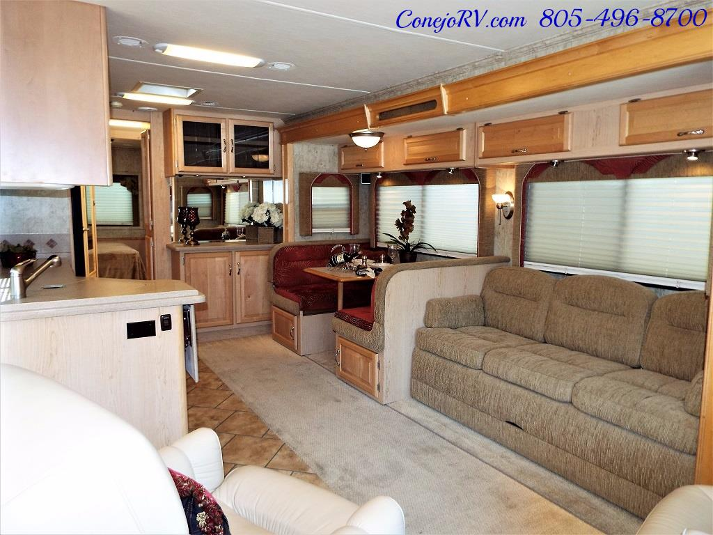2007 National Dolphin 5355 Big Chassis Full Body Paint 8k Miles - Photo 6 - Thousand Oaks, CA 91360