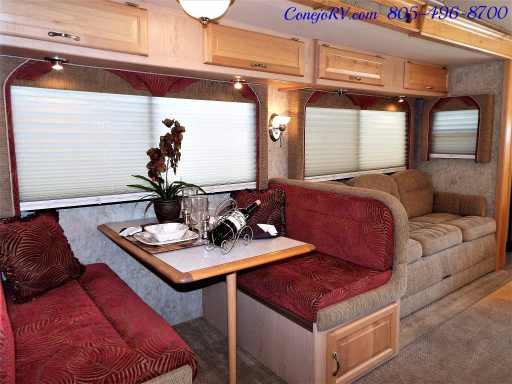 2007 National Dolphin 5355 Big Chassis Full Body Paint 8k Miles - Photo 13 - Thousand Oaks, CA 91360