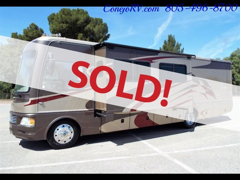2007 National Dolphin 5355 Big Chassis Full Body Paint 8k Miles - Photo 1 - Thousand Oaks, CA 91360
