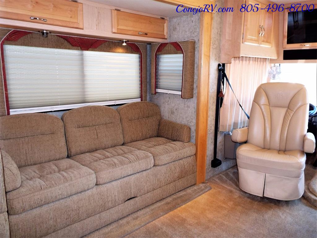 2007 National Dolphin 5355 Big Chassis Full Body Paint 8k Miles - Photo 10 - Thousand Oaks, CA 91360
