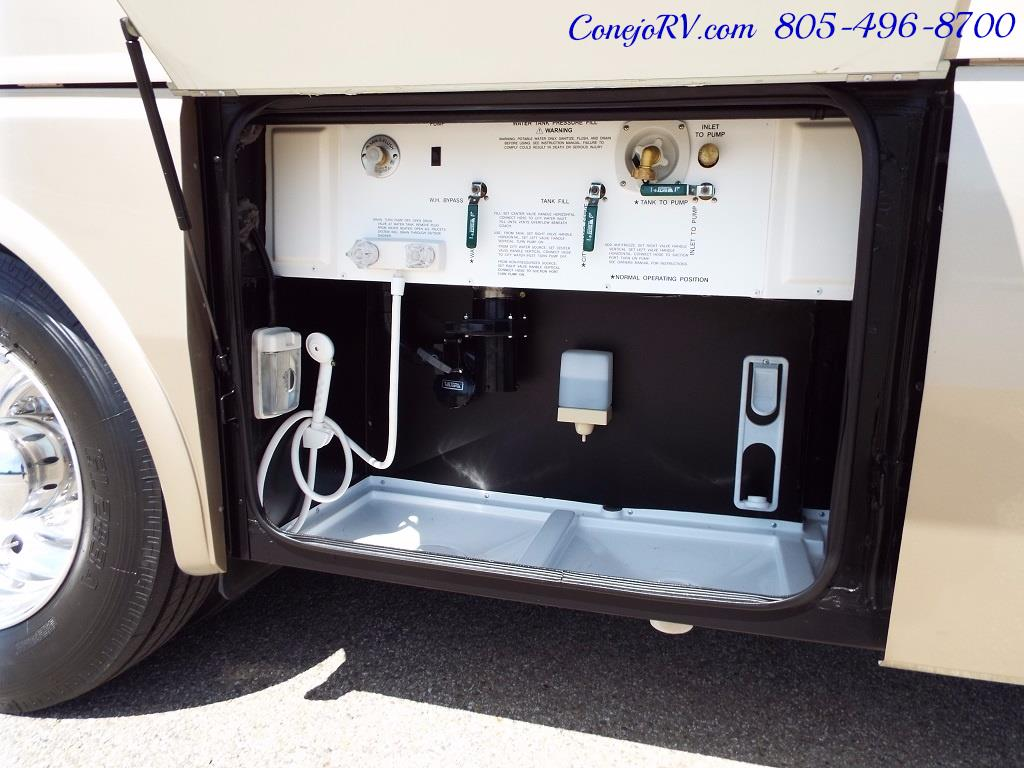 2007 National Dolphin 5355 Big Chassis Full Body Paint 8k Miles - Photo 34 - Thousand Oaks, CA 91360