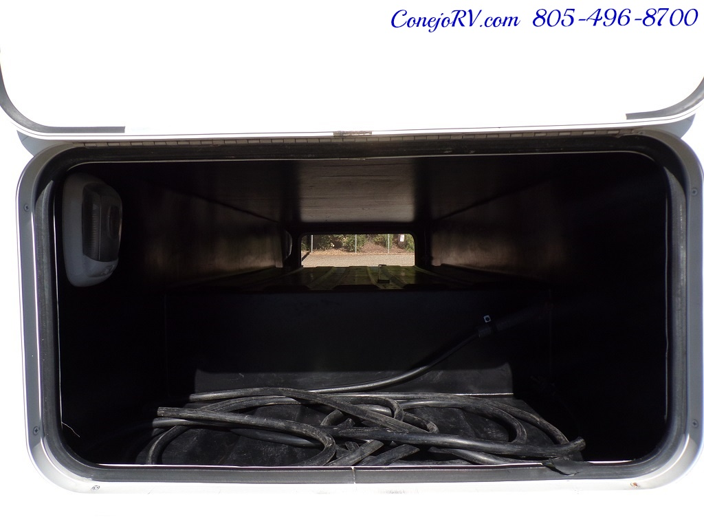 2010 Holiday Rambler Arista 30 PBS Slide Out 38K Miles - Photo 40 - Thousand Oaks, CA 91360