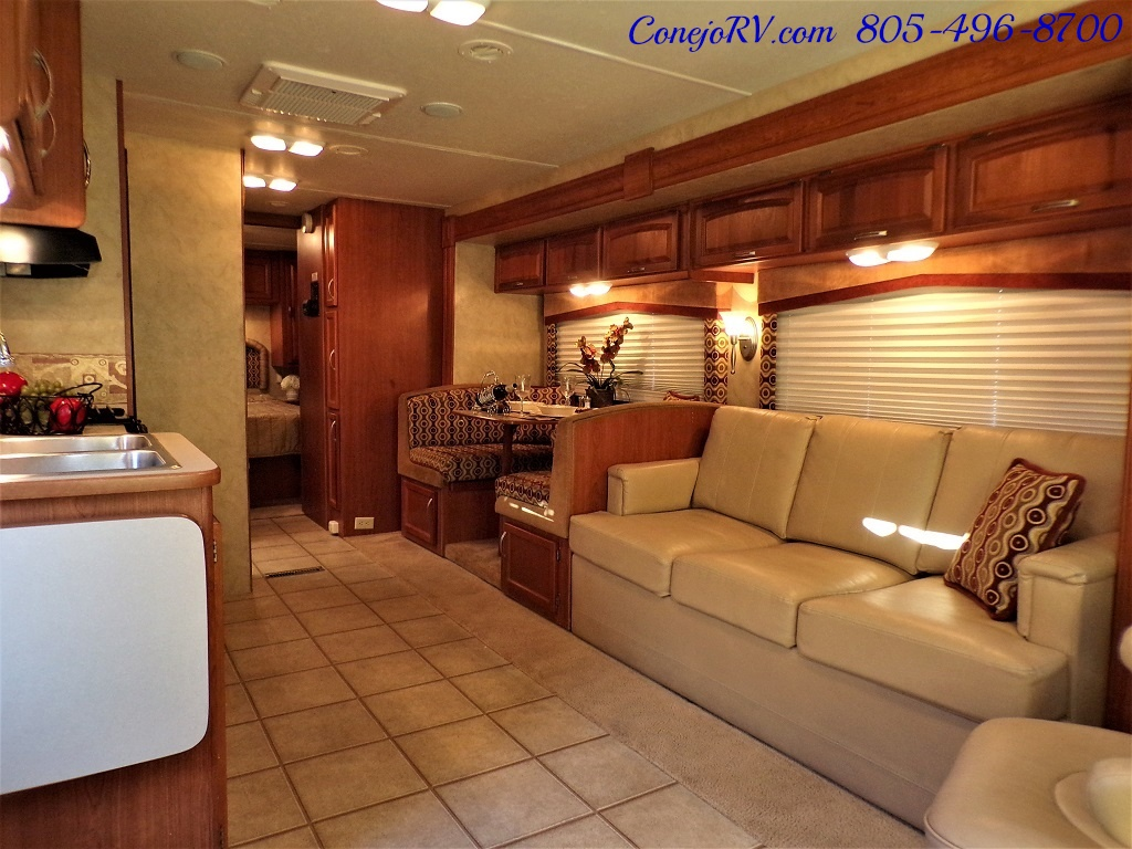 2010 Holiday Rambler Arista 30 PBS Slide Out 38K Miles - Photo 6 - Thousand Oaks, CA 91360