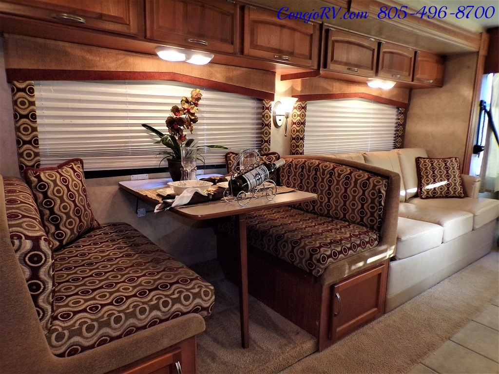 2010 Holiday Rambler Arista 30 PBS Slide Out 38K Miles - Photo 13 - Thousand Oaks, CA 91360
