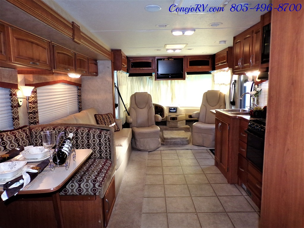 2010 Holiday Rambler Arista 30 PBS Slide Out 38K Miles - Photo 24 - Thousand Oaks, CA 91360