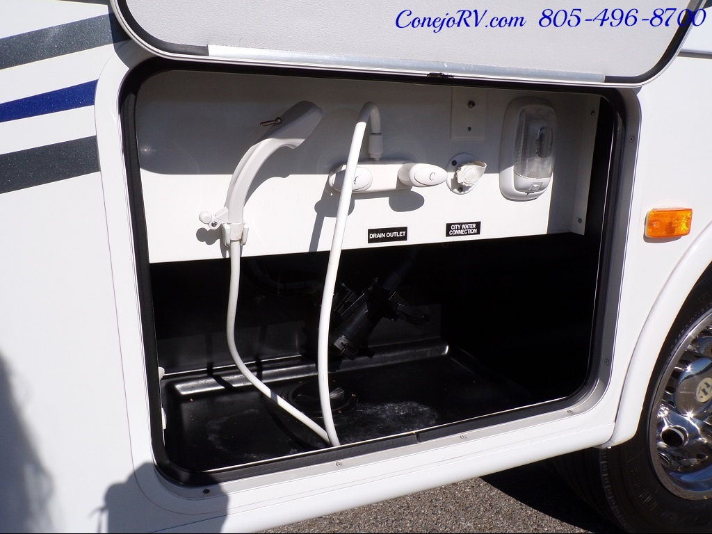 2010 Holiday Rambler Arista 30 PBS Slide Out 38K Miles - Photo 38 - Thousand Oaks, CA 91360