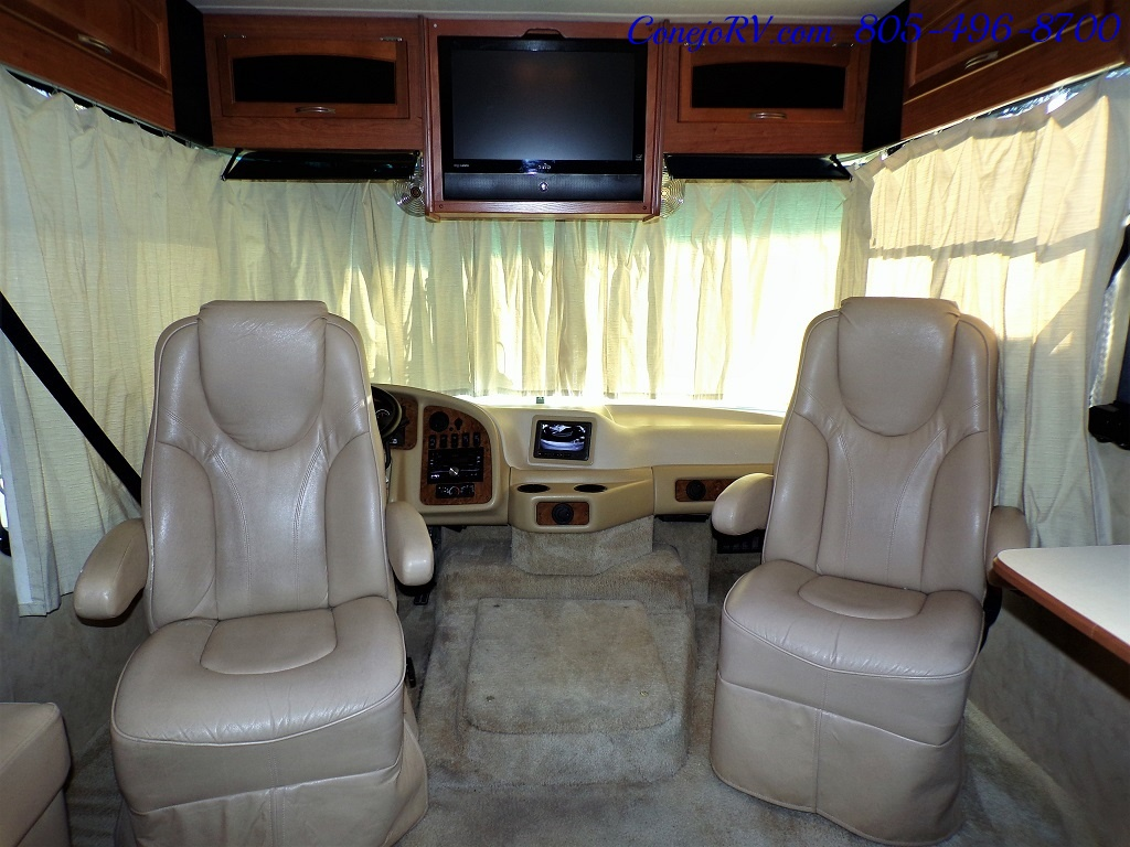 2010 Holiday Rambler Arista 30 PBS Slide Out 38K Miles - Photo 27 - Thousand Oaks, CA 91360