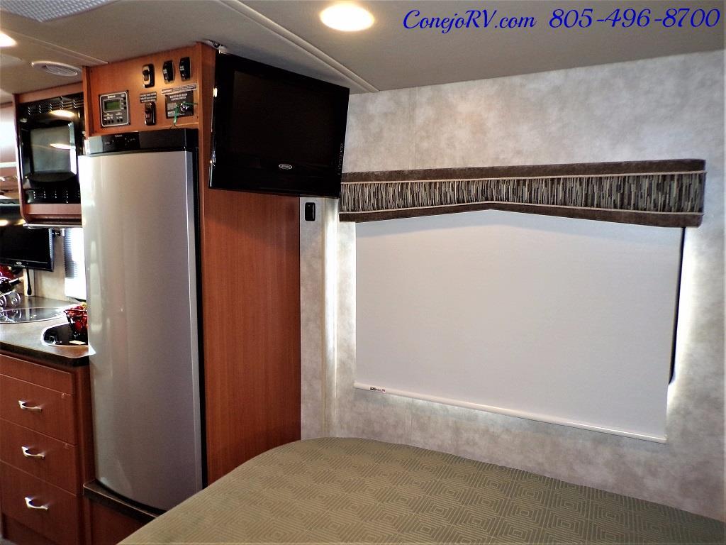 2012 Winnebago Itasca Navion 24G 2-Slide Full Paint  15k Miles - Photo 21 - Thousand Oaks, CA 91360