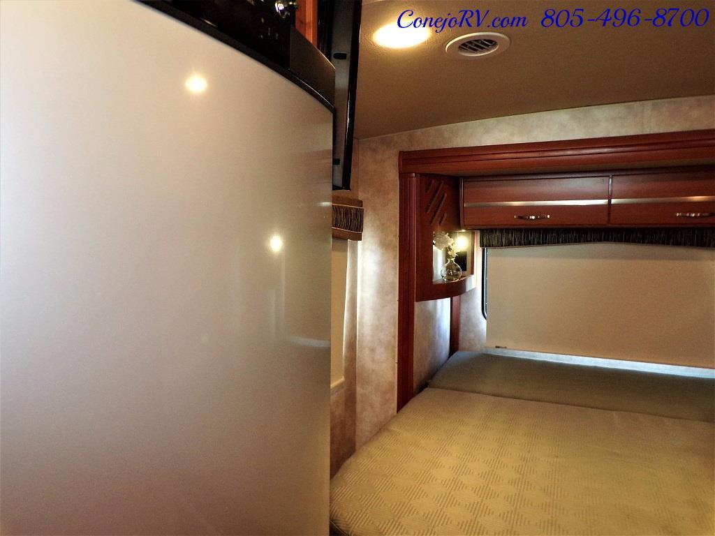 2012 Winnebago Itasca Navion 24G 2-Slide Full Paint  15k Miles - Photo 12 - Thousand Oaks, CA 91360
