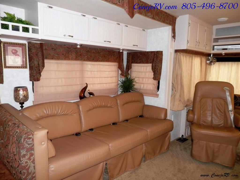2007 CT Coachworks Siena 39ft Super-Slide Big Chassis 9k Miles - Photo 9 - Thousand Oaks, CA 91360