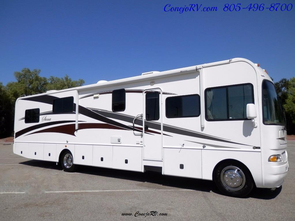 2007 CT Coachworks Siena 39ft Super-Slide Big Chassis 9k Miles - Photo 3 - Thousand Oaks, CA 91360