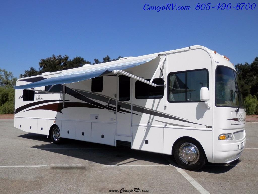 2007 CT Coachworks Siena 39ft Super-Slide Big Chassis 9k Miles - Photo 41 - Thousand Oaks, CA 91360