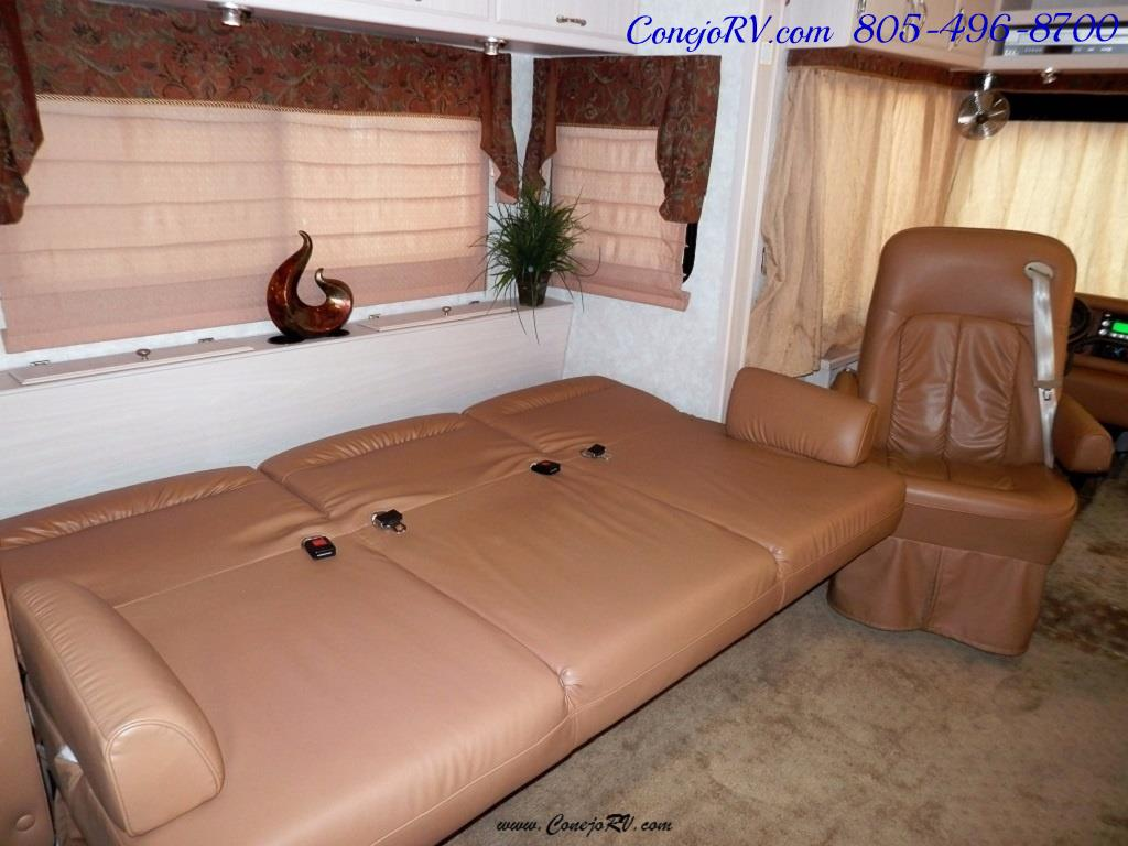 2007 CT Coachworks Siena 39ft Super-Slide Big Chassis 9k Miles - Photo 28 - Thousand Oaks, CA 91360