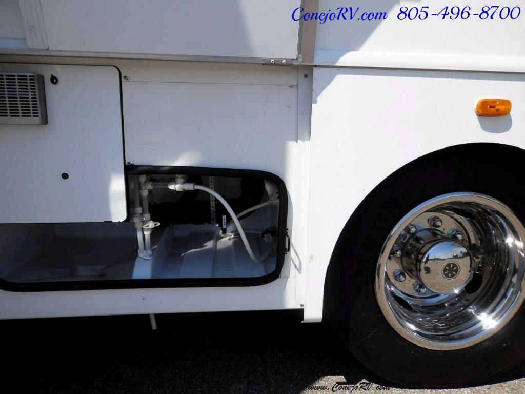 2007 CT Coachworks Siena 39ft Super-Slide Big Chassis 9k Miles - Photo 37 - Thousand Oaks, CA 91360