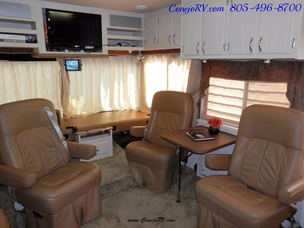 2007 CT Coachworks Siena 39ft Super-Slide Big Chassis 9k Miles - Photo 29 - Thousand Oaks, CA 91360