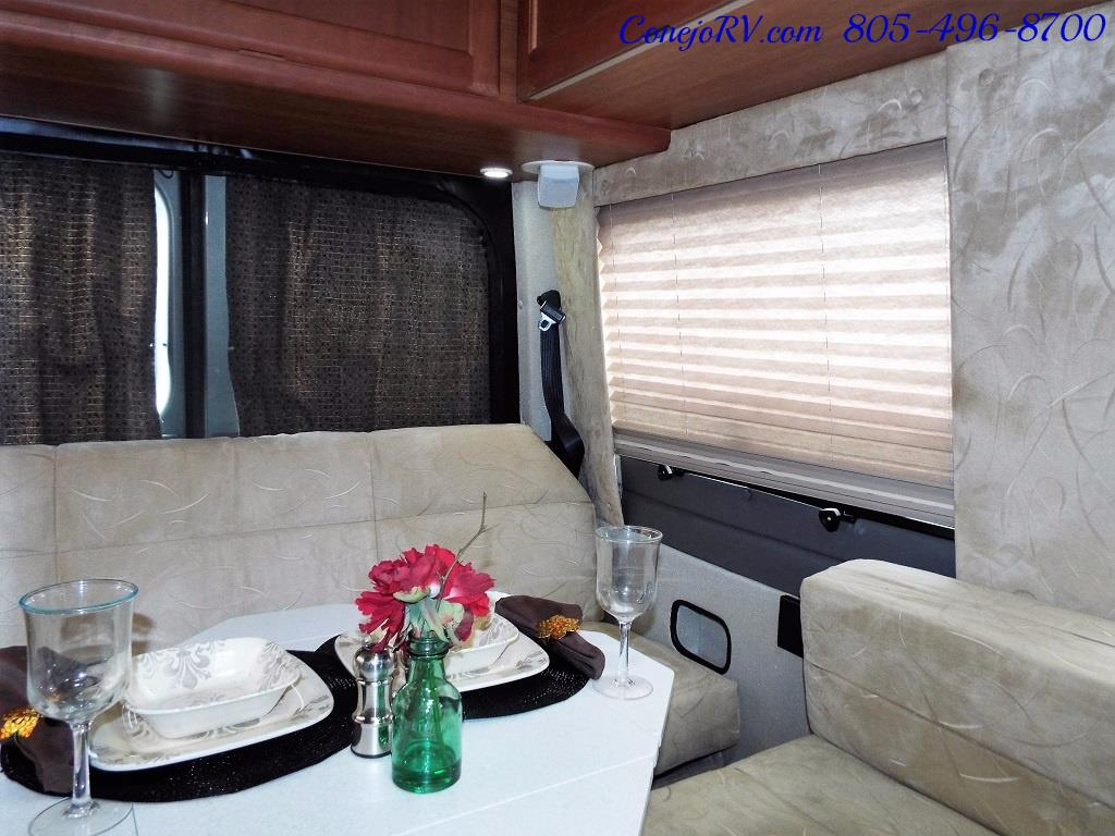 2012 Roadtrek RS Adventurous 23ft Class B Mercedes Sprinter - Photo 14 - Thousand Oaks, CA 91360