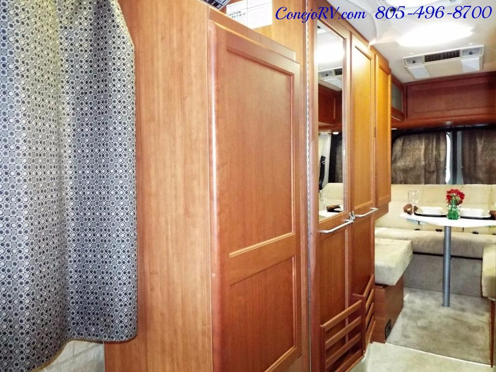 2012 Roadtrek RS Adventurous 23ft Class B Mercedes Sprinter - Photo 7 - Thousand Oaks, CA 91360
