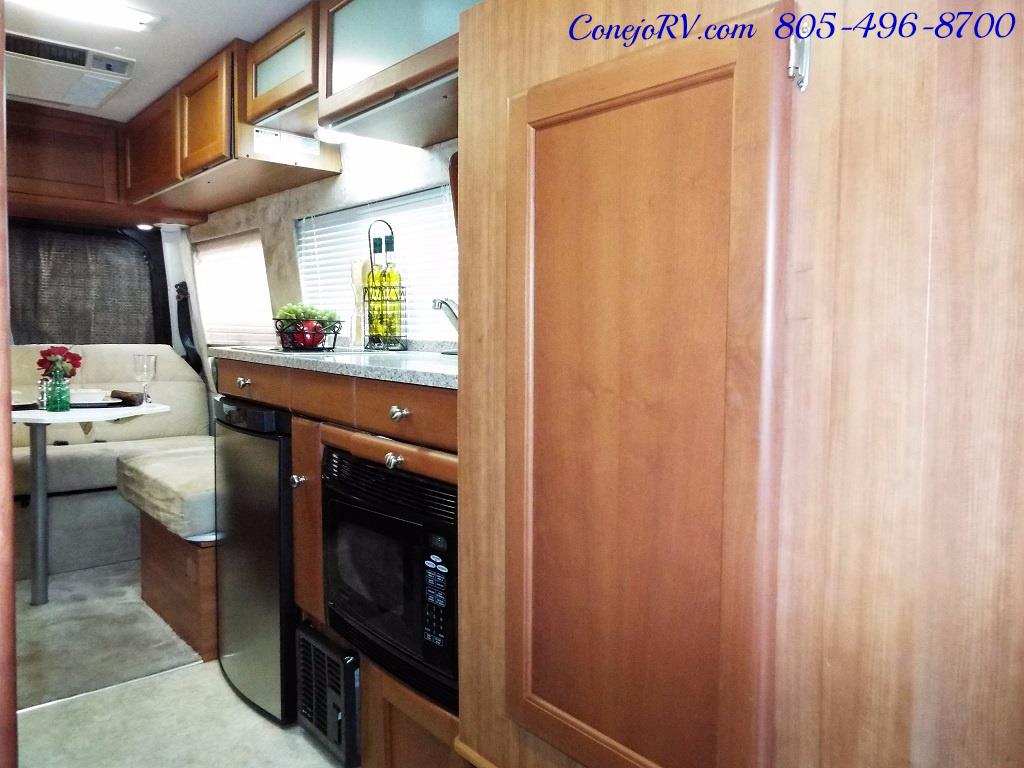 2012 Roadtrek RS Adventurous 23ft Class B Mercedes Sprinter - Photo 6 - Thousand Oaks, CA 91360