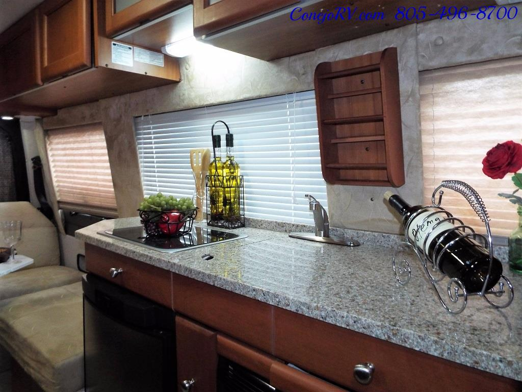 2012 Roadtrek RS Adventurous 23ft Class B Mercedes Sprinter - Photo 8 - Thousand Oaks, CA 91360