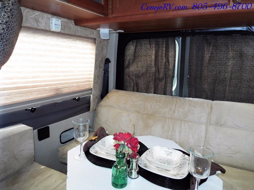 2012 Roadtrek RS Adventurous 23ft Class B Mercedes Sprinter - Photo 15 - Thousand Oaks, CA 91360