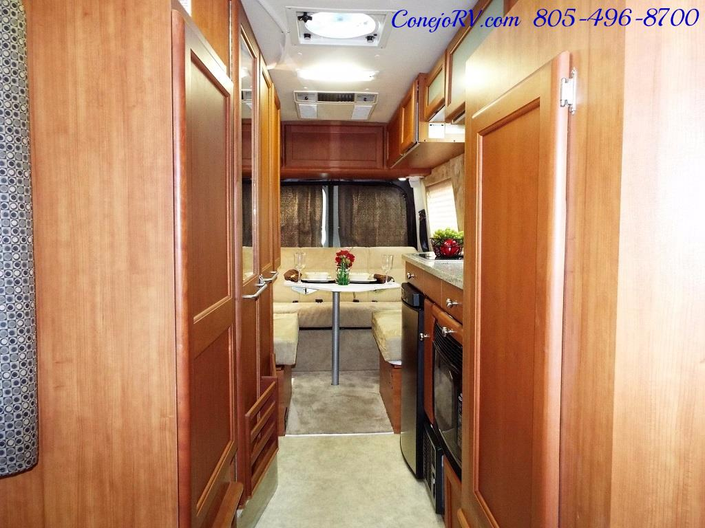 2012 Roadtrek RS Adventurous 23ft Class B Mercedes Sprinter - Photo 5 - Thousand Oaks, CA 91360