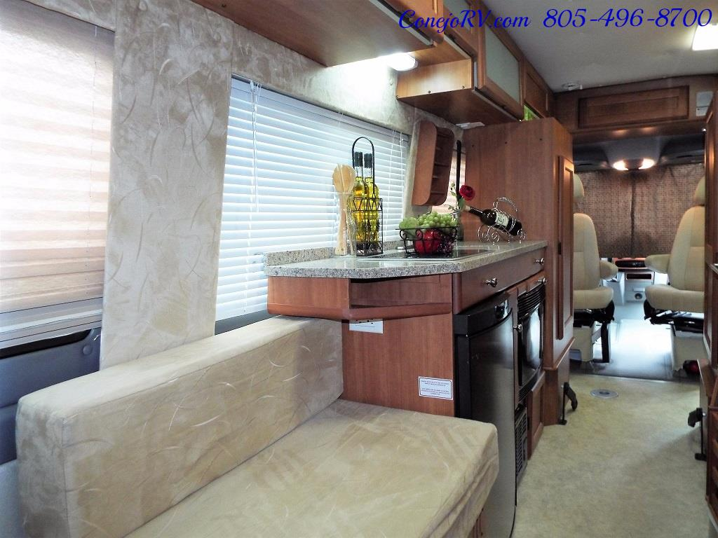 2012 Roadtrek RS Adventurous 23ft Class B Mercedes Sprinter - Photo 21 - Thousand Oaks, CA 91360