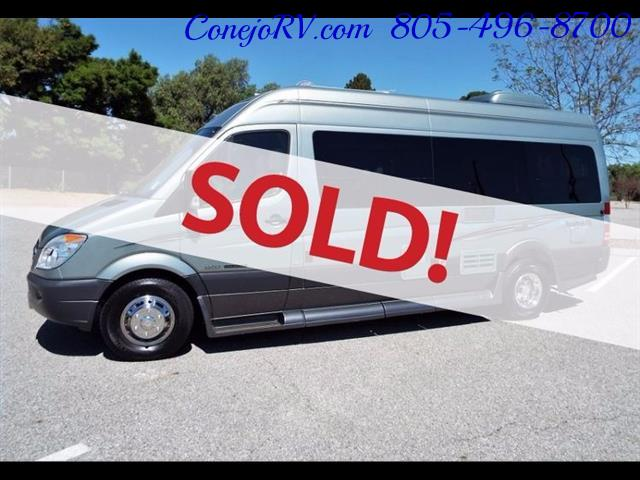 2012 Roadtrek RS Adventurous 23ft Class B Mercedes Sprinter - Photo 1 - Thousand Oaks, CA 91360