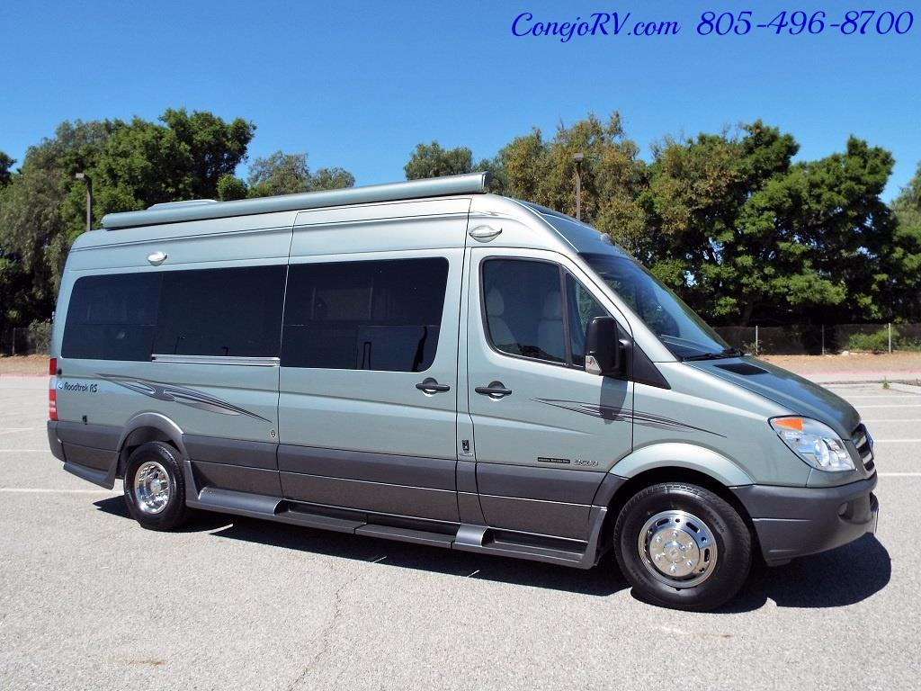 2012 Roadtrek RS Adventurous 23ft Class B Mercedes Sprinter - Photo 3 - Thousand Oaks, CA 91360