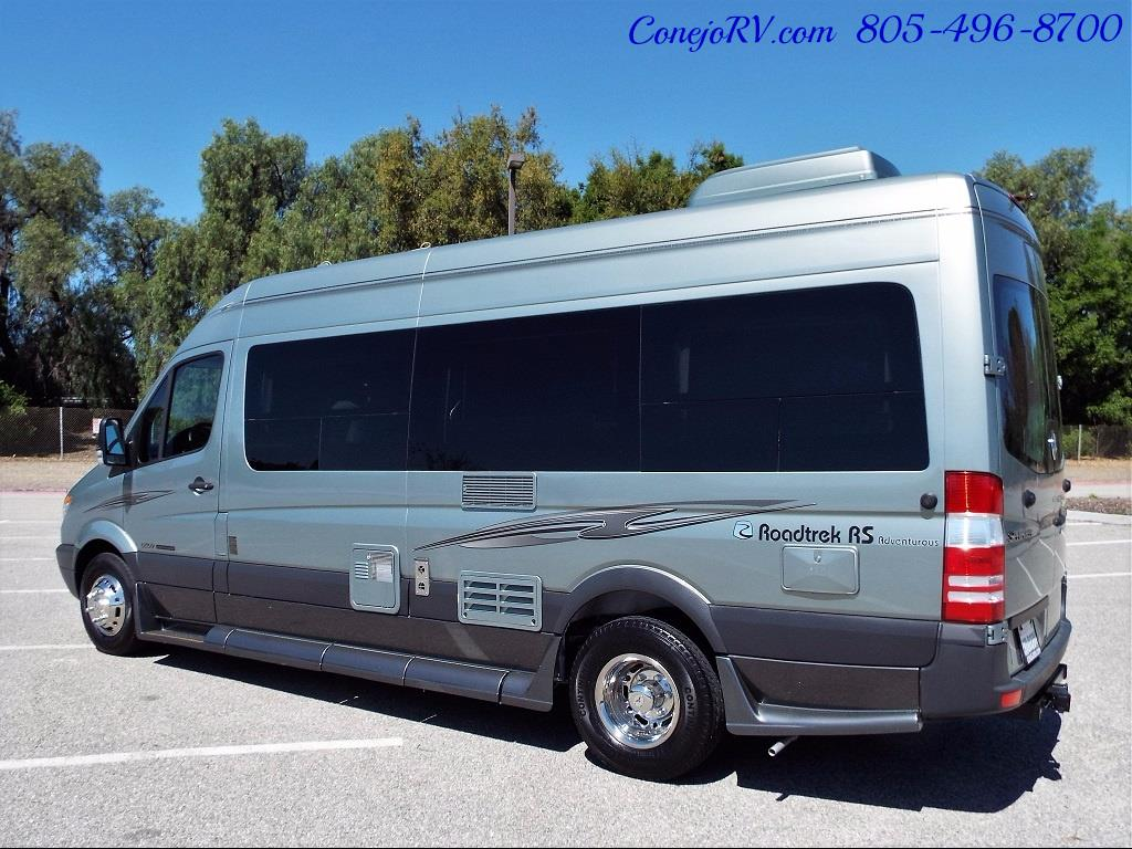 2012 Roadtrek RS Adventurous 23ft Class B Mercedes Sprinter - Photo 2 - Thousand Oaks, CA 91360