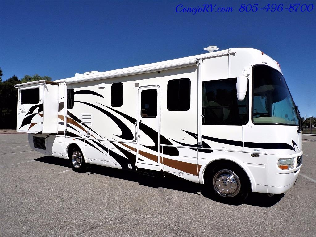 2005 National Dolphin 5320 Double Slide - Photo 3 - Thousand Oaks, CA 91360
